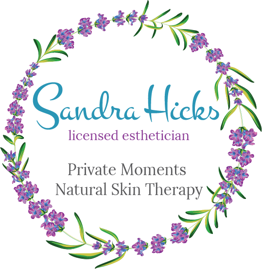 Sandra Hicks - Private Moments Natural Skin Therapy