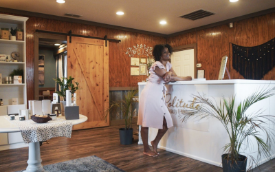 Five things your esthetician wants you to know